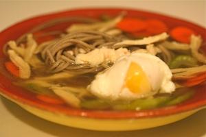 new noodle soup