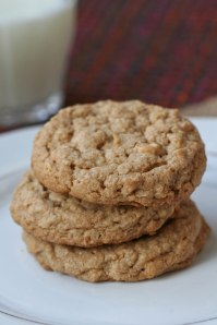 Peanut Butter Oatmeal Cookie 2