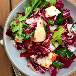 Rad Chicken Salad 5