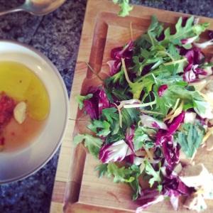 Rad Chicken Salad 4